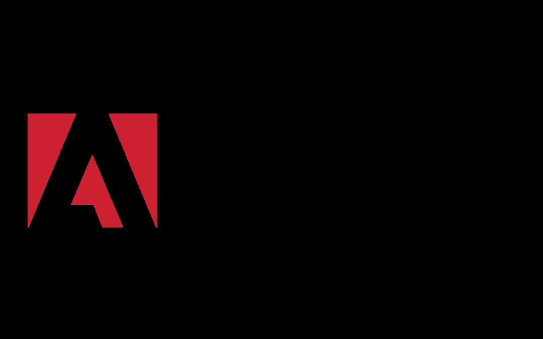 Aktualizacja dla Adobe Illustrator CC i Adobe Experience Manager