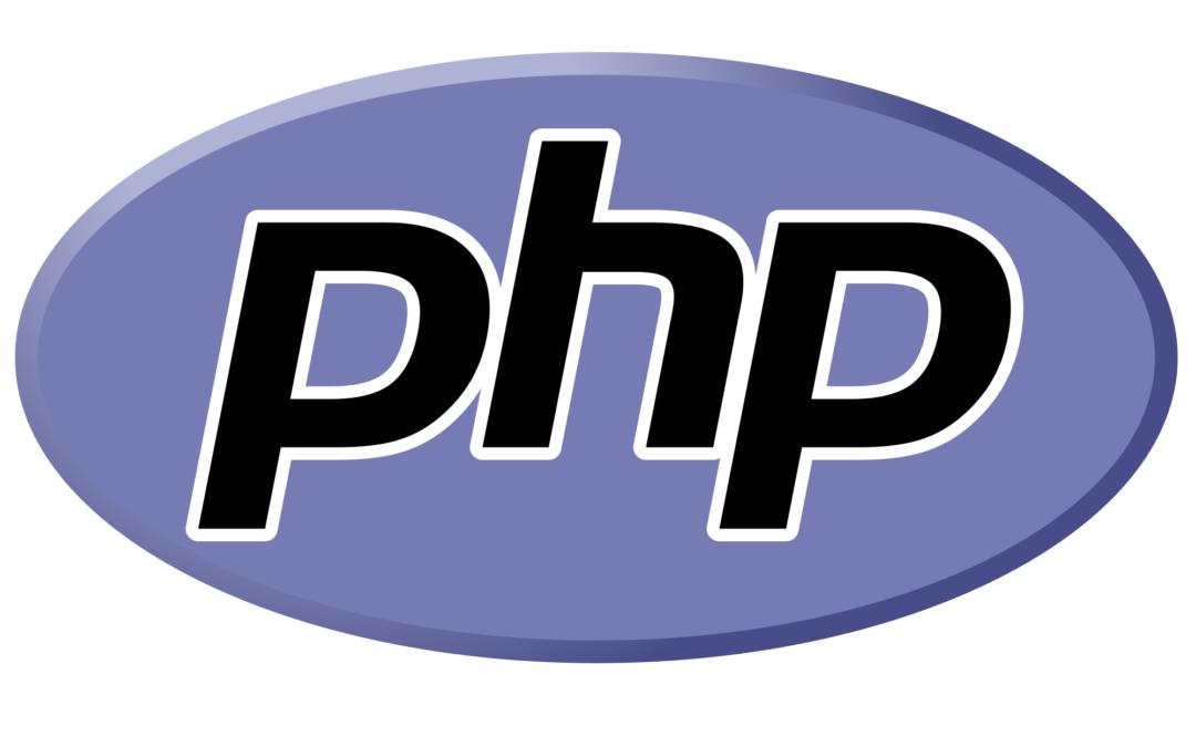 Koniec wsparcia dla PHP 5