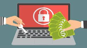 Nowy ransomware rozpowszechnia się w Chinach