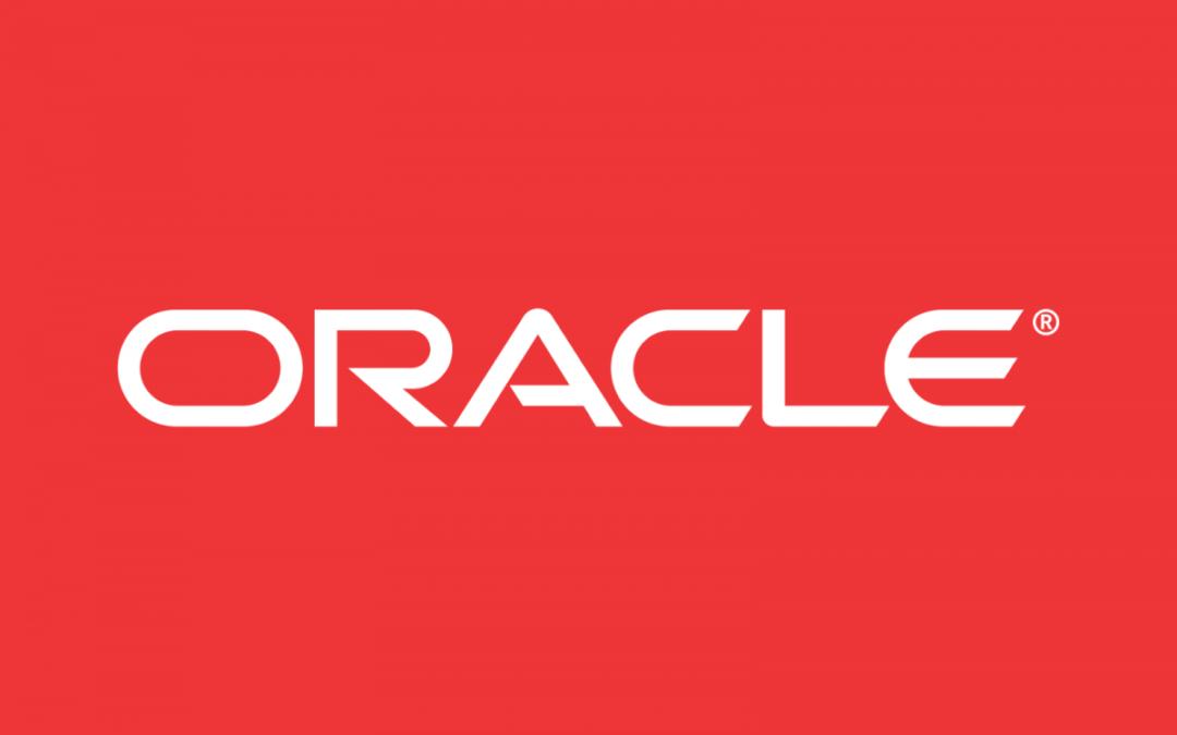 Oracle publikuje kwartalny biuletyn zabezpieczeń – 03/2019