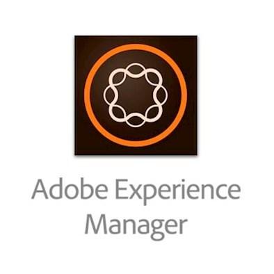 Aktualizacja dla Adobe Experience Manager