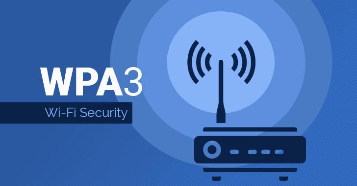 Nowe podatności w standardzie WPA3