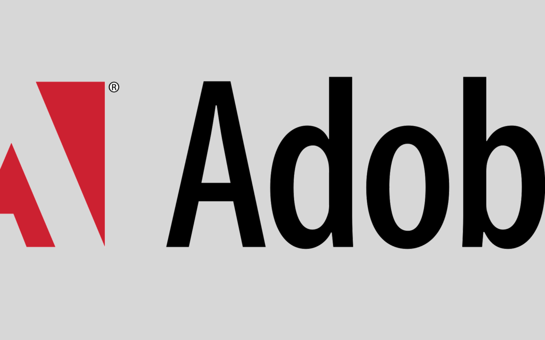 Aktualizacja dla Adobe Magento